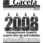 Año 1 - Número 10 - Enero de 2008