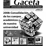 Año 1 - Número 11 - Marzo de 2008