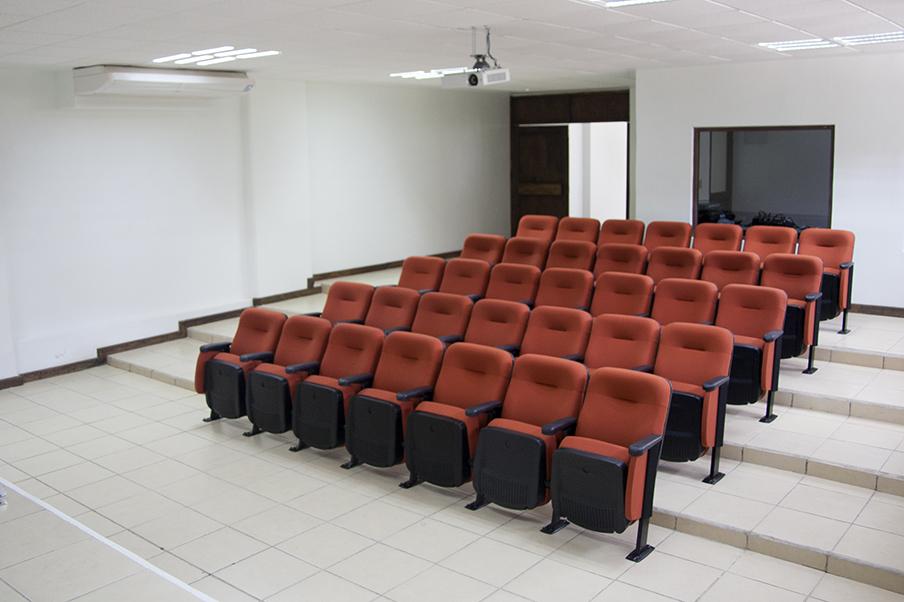 Auditorio Secundario CUID