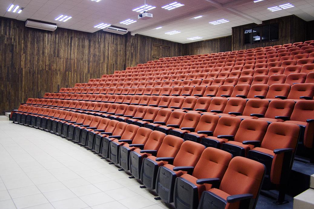 Auditorio Principal