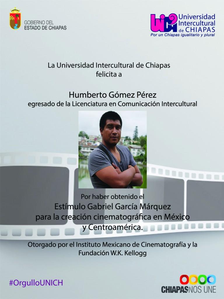 cartel humberto felicitacion IMCINE 2 (1)