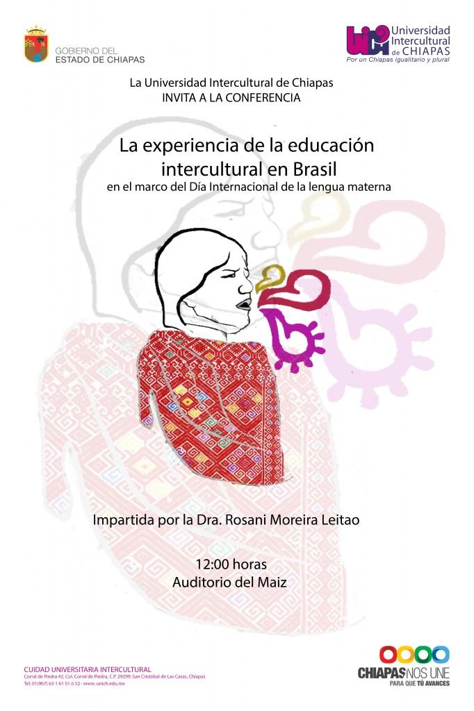 La experiencia de la educación intercultural en Brasil