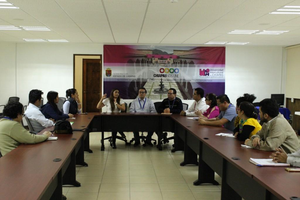 Designan a Mario Villanueva como encargado de la rectoría de la UNICH
