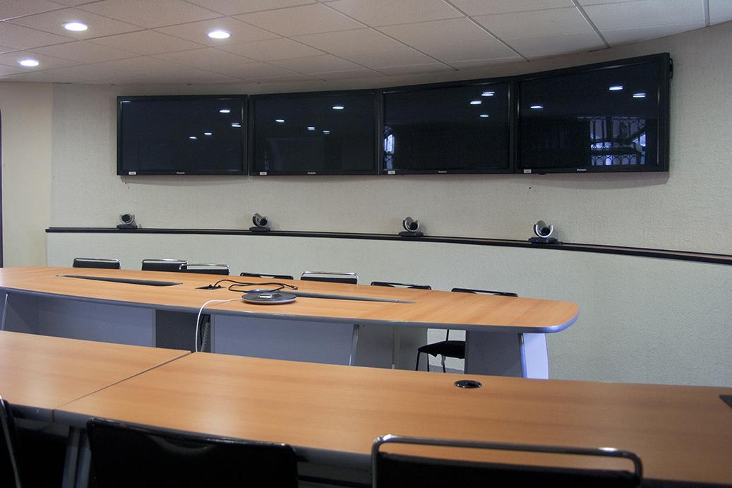 Sala de Videoconferencia