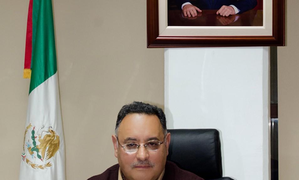 Dr. Miguel Ángel Yáñez Mijangos