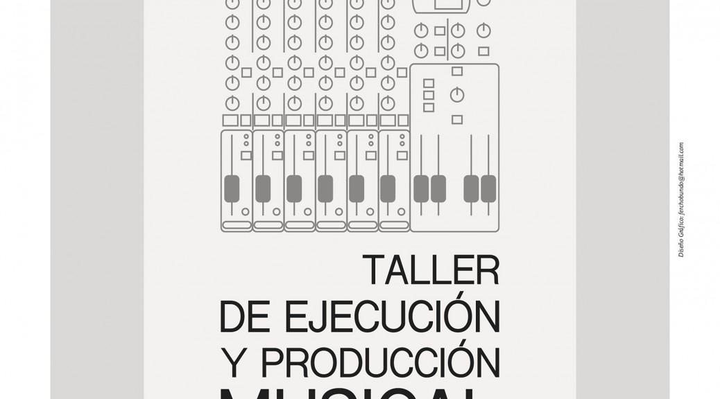 TALLER DE MUSICA_cartel