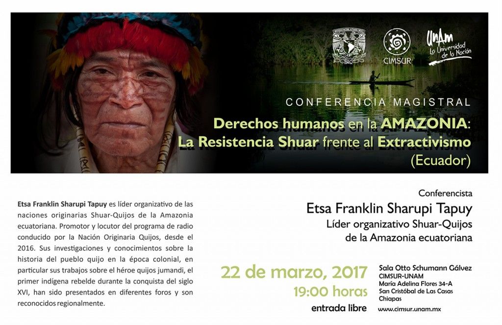 CARTEL Conferencia Amazonia 22-mar.17,  950 x 320 RGB