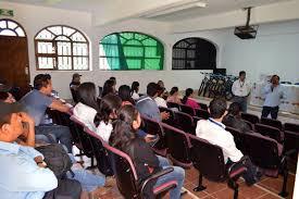 UNICH recibe visita de la Universidad Intercultural del Estado de México