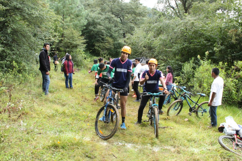 Realiza UNICH Tercer Rally Extremo
