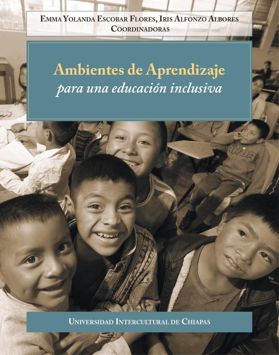 Ambientes de Aprendizaje para una educación inclusiva