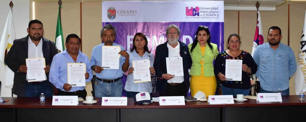 Se han sumado 25 municipios de Chiapas