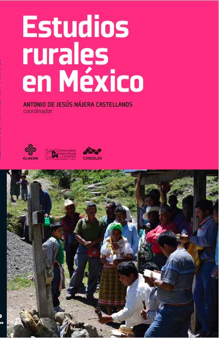 Estudios rurales en México
