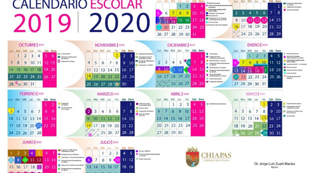 CALENDARIO FINAL OK ENERO-JULIO 2020